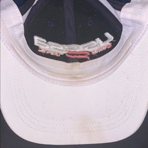 Sport-Tek Accessories - USSSA World Series cap